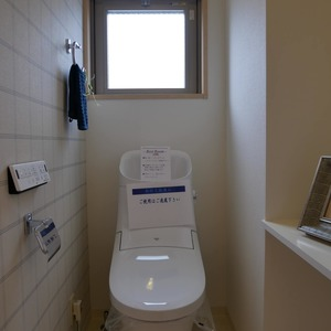 クレイシア両国(7階,)のトイレ