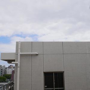 クレイシア両国(7階,)のお部屋からの眺望