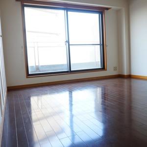 グランヌーブ中野(9階,)の洋室