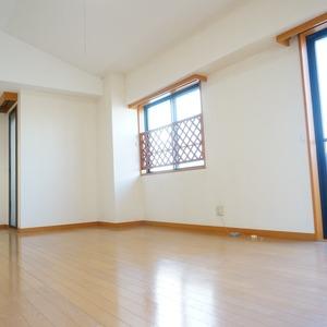 グランヌーブ中野(9階,)の洋室(3)