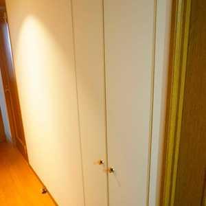 ザ・パームス西戸山(4階,)のお部屋の廊下