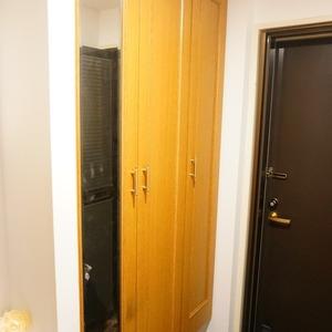 ザ・パームス西戸山(4階,)のお部屋の玄関
