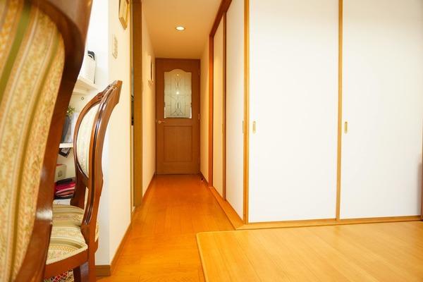 ザ・パームス西戸山(4階,6380万円)