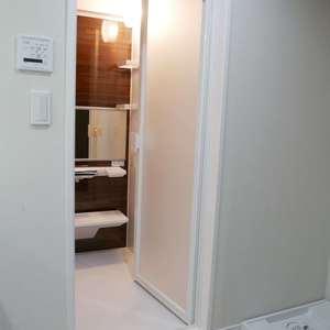 ライオンズシティ両国(11階,)の化粧室・脱衣所・洗面室