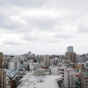 ライオンズシティ両国(11階,4250万円)のお部屋からの眺望