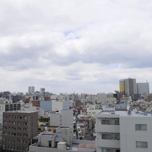 ライオンズシティ両国(11階,)のお部屋からの眺望