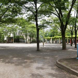 ライオンズシティ両国の近くの公園・緑地