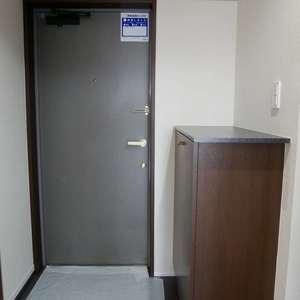 ライオンズシティ両国(11階,)のお部屋の玄関