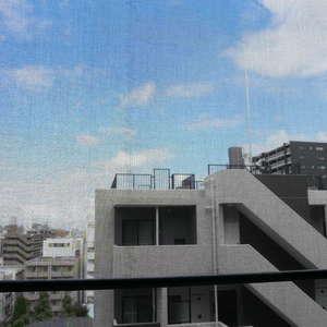 コスモ両国グランシティ(9階,)のお部屋からの眺望