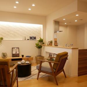 コスモ両国グランシティ(9階,)の居間(リビング・ダイニング・キッチン)