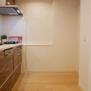 コスモ両国グランシティ(9階,)のキッチン