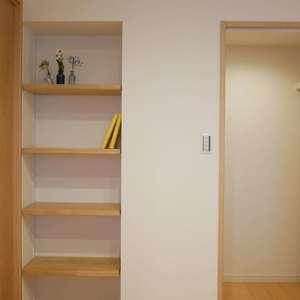 コスモ両国グランシティ(9階,)の洋室(3)