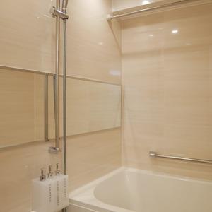 コスモ両国グランシティ(9階,)の浴室・お風呂