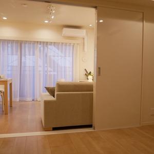 コスモ両国グランシティ(2階,4580万円)の洋室(3)