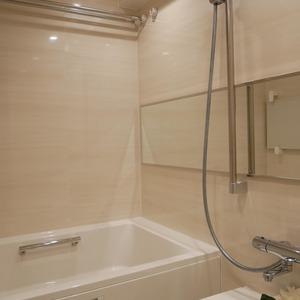 コスモ両国グランシティ(2階,4580万円)の浴室・お風呂