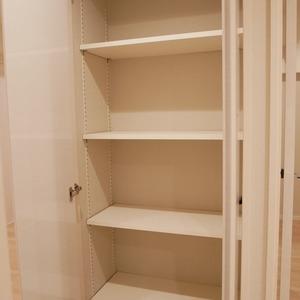 コスモ両国グランシティ(2階,4580万円)のお部屋の廊下