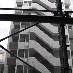 コスモ両国グランシティ(2階,4580万円)のお部屋からの眺望