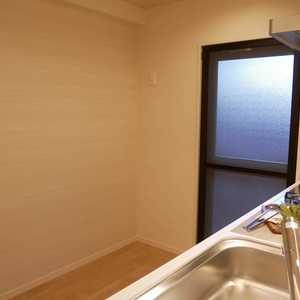 コスモ両国グランシティ(2階,4580万円)のキッチン