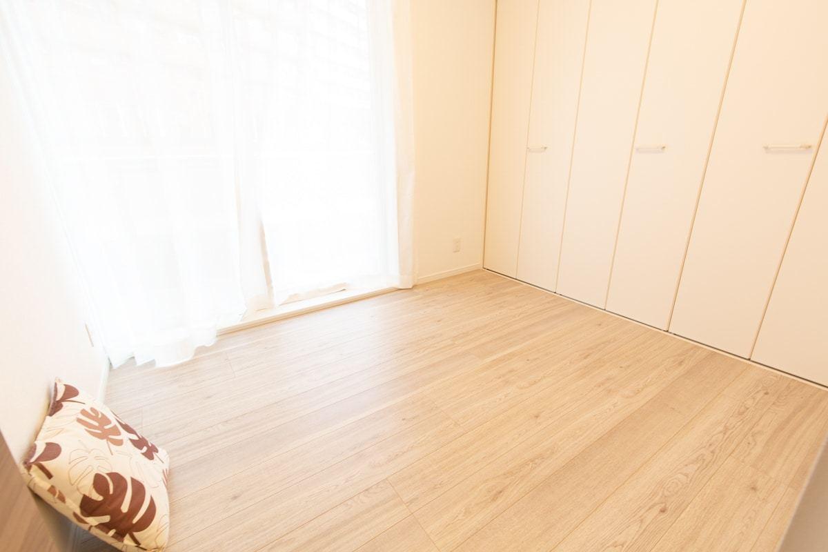 シェモワ新宿(5階,4599万円)1枚目