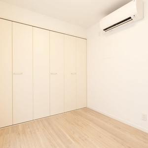 シェモワ新宿(5階,4599万円)の洋室