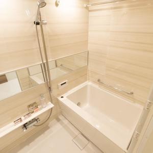 シェモワ新宿(5階,)の浴室・お風呂