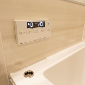 シェモワ新宿(5階,4599万円)の浴室・お風呂