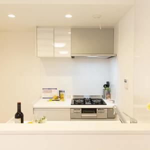 シェモワ新宿(5階,)のキッチン