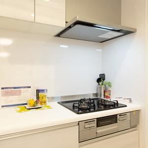 シェモワ新宿(5階,4599万円)のキッチン