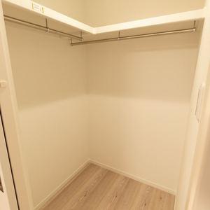 シェモワ新宿(5階,4599万円)の洋室(2)