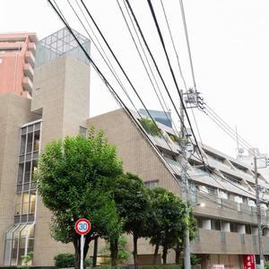 シェモワ新宿の外観