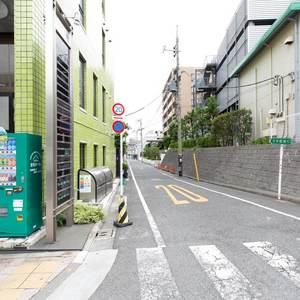 クレスト中野坂上の最寄りの駅周辺・街の様子