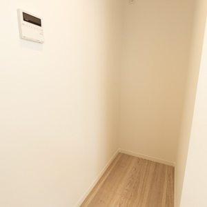 クレスト中野坂上(4階,)のキッチン