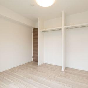 クレスト中野坂上(4階,)の洋室(2)