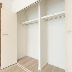 クレスト中野坂上(4階,)の洋室