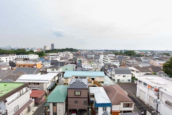 メトロ新高円寺マンション3599万円