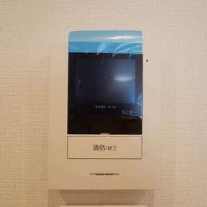秀和亀戸天神橋レジデンス(9階,3690万円)の居間(リビング・ダイニング・キッチン)
