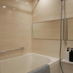 秀和亀戸天神橋レジデンス(9階,3690万円)の浴室・お風呂