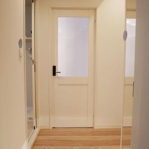 シティポート錦糸町2(8階,4599万円)のお部屋の廊下
