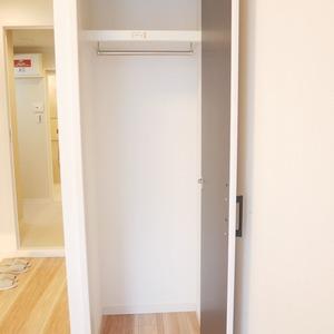 シティポート錦糸町2(8階,4599万円)の洋室