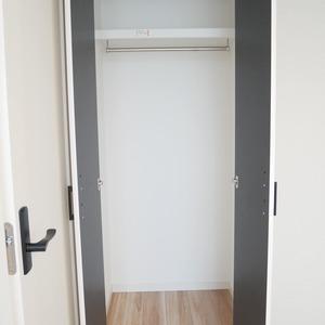 シティポート錦糸町2(8階,4599万円)の洋室(2)