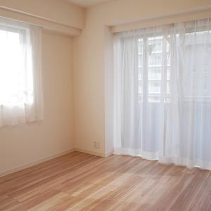 シティポート錦糸町2(8階,4599万円)の洋室(3)