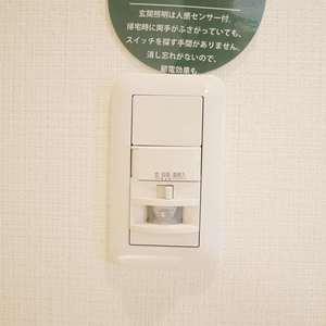 シティポート錦糸町2(8階,4599万円)のお部屋の玄関
