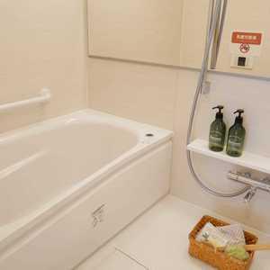 シティポート錦糸町2(8階,4599万円)の浴室・お風呂