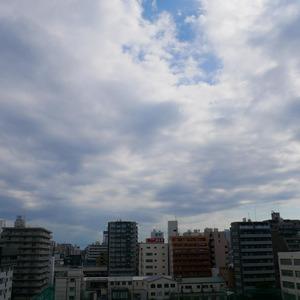 シティポート錦糸町2(8階,4599万円)のお部屋からの眺望