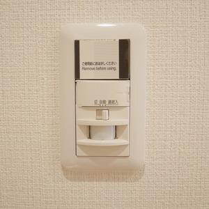 秀和亀戸天神橋レジデンス(2階,3390万円)のお部屋の玄関