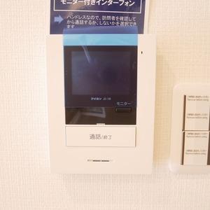 秀和亀戸天神橋レジデンス(2階,3390万円)の居間(リビング・ダイニング・キッチン)