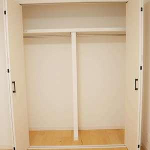 秀和亀戸天神橋レジデンス(2階,3390万円)の洋室(3)