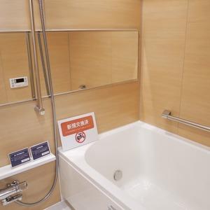 秀和亀戸天神橋レジデンス(2階,3390万円)の浴室・お風呂