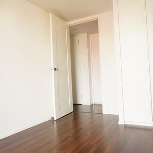 パークホームズ目黒ザレジデンス(4階,1億1200万円)の洋室(2)