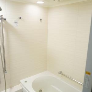 パークホームズ目黒ザレジデンス(4階,1億1200万円)の浴室・お風呂
